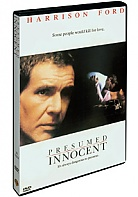 Presumed Innocent (Podezření) (DVD)