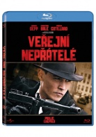 Ve�ejn� nep��tel� (Blu-ray)