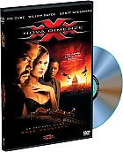 xXx 2: Nov� dimenze (DVD)