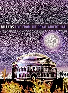 The Killers - Live From The Royal Albert Hall (DVD)