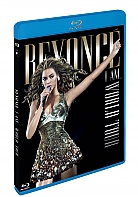 Beyonce: I Am... World Tour (Blu-Ray)