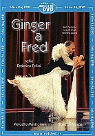 GINGER A FRED (po�etka) (DVD)