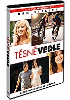 T�sn� vedle (DVD)