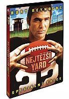 The Longest Yard (Nejtežší yard) (DVD)