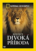 NATIONAL GEOGRAPHIC: Kolekce DIVOK� P��RODA