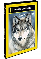 NATIONAL GEOGRAPHIC: N�vrat vlk� (DVD)