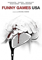 Funny Games USA (Film X) (DVD)