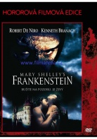Frankenstein (1994) (Digipack) (DVD)