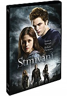 Twilight Saga: Stmívání (DVD)