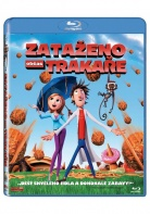 Zata�eno, ob�as traka�e (Blu-Ray)