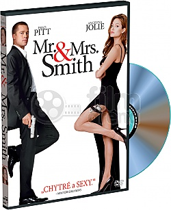 Mr. and Mrs. Smith (Pan a paní Smithovi)