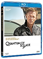 JAMES BOND 007: Quantum of solace (Blu-Ray)