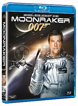 JAMES BOND 007: Moonraker