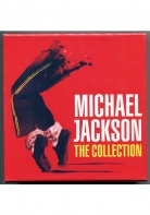 Michael Jackson THE COLLECTION (Limitovaná edice) (DVD)