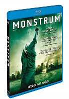 Monstrum (Blu-Ray)