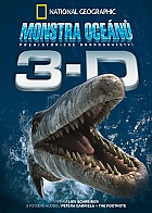 NATIONAL GEOGRAPHIC: Monstra oceánů 2D + 3D 2DVD