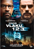 The Taking of Pelham 123 (Únos vlaku 123) (DVD)