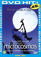 Microcosmos  (pap�rov� obal) (DVD)