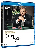 JAMES BOND 007: Casino Royale (Blu-Ray)