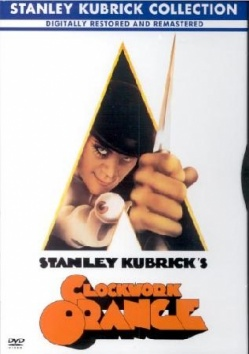 A Clockwork Orange (Mechanický pomeranč)