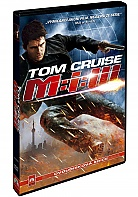 Mission Impossible III  (DVD)