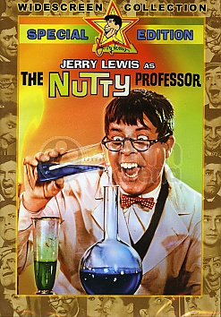 The Nutty Professor (Zamilovaný profesor, 1963)