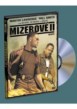 Bad Boys 2 (Mizerov� II)  2DVD