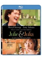 Julie a Julia (Blu-ray)