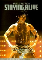 Staying Alive (Z�stat na�ivu) (DVD)