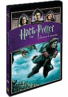 Harry Potter a ohniv� poh�r (DVD)