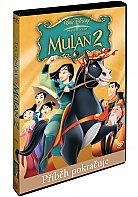 Legenda o Mulan 2 (DVD)