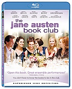 The Jane Austen Book Club (L�ska podle p�edlohy) (Blu-ray)