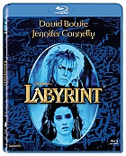 Labyrint (Blu-ray)