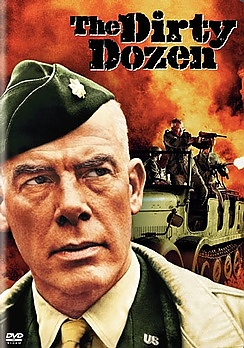 The Dirty Dozen (Tucet špinavců)