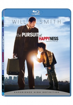 The Pursuit of Happyness (Štěstí na dosah)