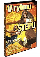 V rytmu stepu (DVD)