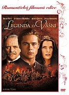 Legenda o vášni (digipack) (DVD)