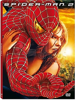 SPIDER-MAN 2 (Digipack)