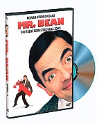 Mr. Bean 1 (Remastrováná edice) (DVD)