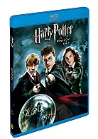 Harry Potter a f�nix�v ��d (Blu-Ray)