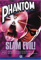 The Phantom (Fantom) (DVD)