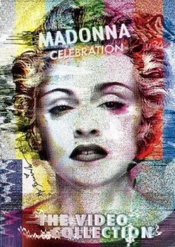 Madonna: CELEBRATION (Video Collection) 2DVD