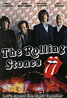 The Rolling Stones - Let's Spend the Night Together (DVD)
