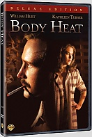 Body Heat (V žáru vášně) (DVD)