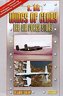 Wings of glory 3.d�l (Ovl�dnut� oblohy) (DVD)