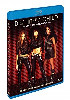 Destiny's Child - Live in Atlanta (Blu-Ray)