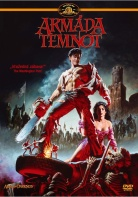 Arm�da temnot (DVD)