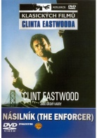 The Enforcer (Násilník) (DVD)