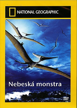 NATIONAL GEOGRAPHIC: Nebeská monstra
