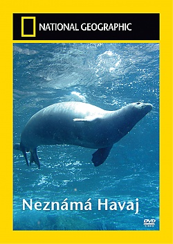 NATIONAL GEOGRAPHIC: Neznámá Havaj